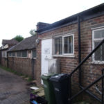 Nutfield Road, Merstham – B1 Workshop Premises,