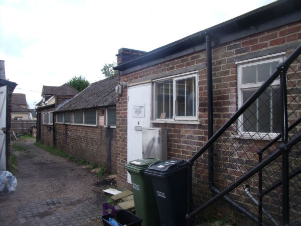 Nutfield Road, Merstham – B1 Workshop Premises,