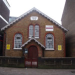 Listed Chapel, Station Road, Redhill