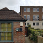 OFFICE TO LET ON LICENCE CENTRAL REIGATE  WITH PARKING